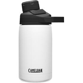 CamelBak Chute Mag Vacuum Vakuumisolierte Edelstahlflasche 350ml white
